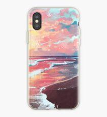 Vinilo o funda para iPhone Estudio del mar