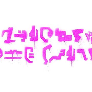 TF - Decepticon Graffiti by deadbunneh