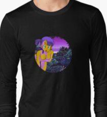 Bulma Jungle Long Sleeve T-Shirt