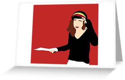 Rastafarian targaryen greeting cards by anothermags redbubble rastafarian targaryen by anothermags m4hsunfo