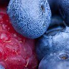Breakfast Berries 3 by ionclad