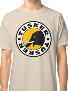 Tusker Beer Classic T-Shirt