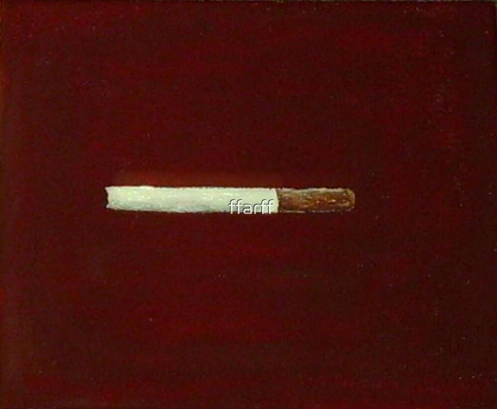 cigarette by ffarff