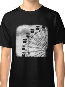 Ferris Wheel - TTV Classic T-Shirt