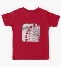 Ferris Wheel - TTV Kids Tee