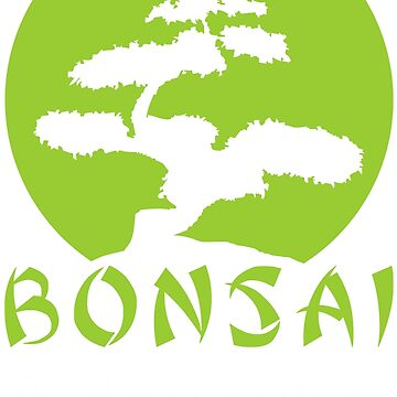 Bonsai by zibik-design