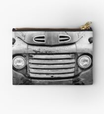 Ford Truck Face Studio Pouch