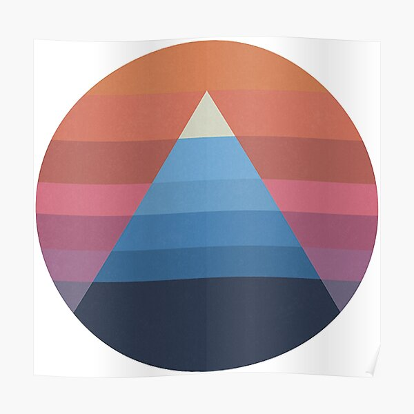 Tycho Dive Poster