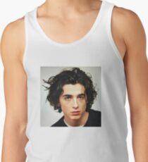 Camiseta de tirantes Timothee Chalamet