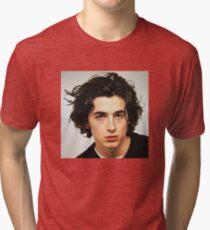 Timothee Chalamet Vintage T-Shirt