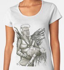 Broken Souls Women's Premium T-Shirt