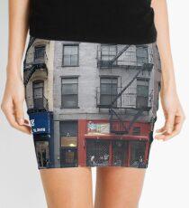 Minifalda Apartamento