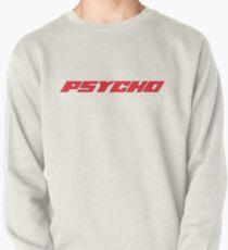 Psycho Pullover