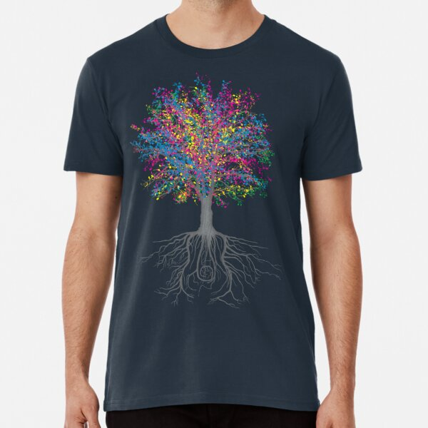 It Grows on Trees - Color Premium T-Shirt