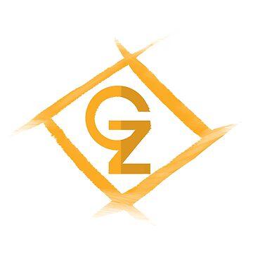 Geritz - Logo by stakku