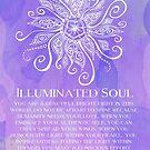 Illuminated Soul by CarlyMarie