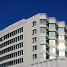 Miami Beach Building by Kasia-D