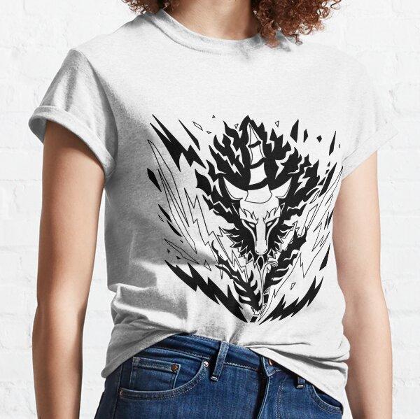 Thunder Dragon Kirin Classic T-Shirt