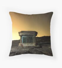 Light of Years Throw Pillow