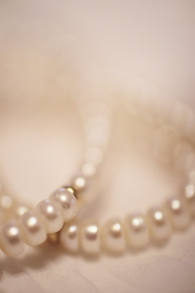 Her Pearls by Trish Mistric