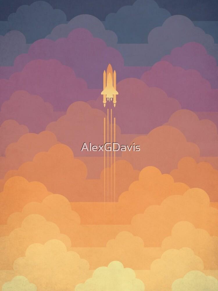 Wolken von AlexGDavis