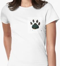 Impact Women's Fitted T-Shirt