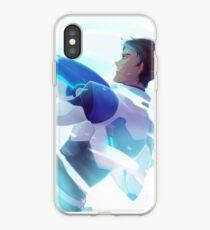 Lance iPhone Case