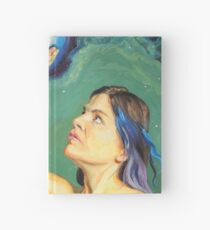 When A.I. Sucks Your Mind But You Send It Back Hardcover Journal