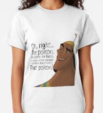 Kronk- The poison Classic T-Shirt