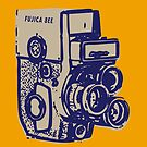 Super 8 Camera #1 by Lestaret