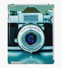 Contaflex iPad Case/Skin