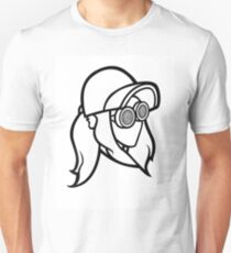 rezz logo official Unisex T-Shirt