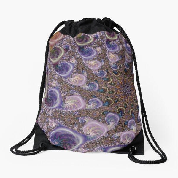 Microespirales Mochila saco