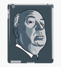 Hitchcock iPad Case/Skin