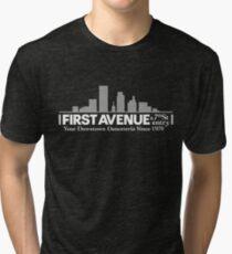 Erste Allee Vintage T-Shirt