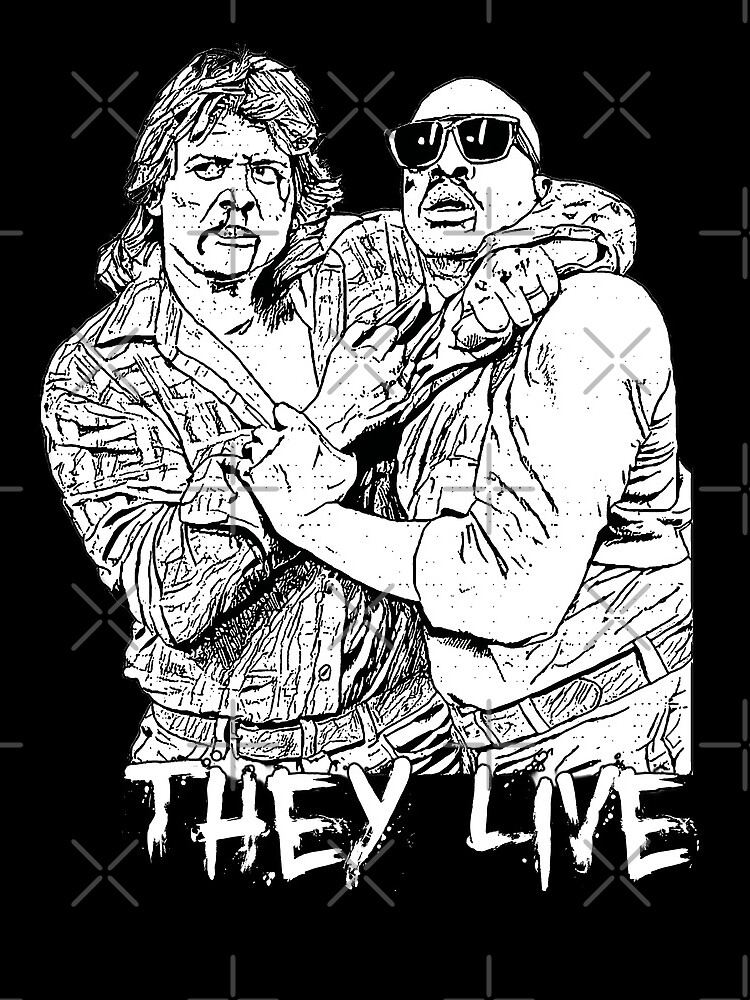 they live by JTK667