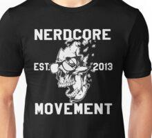Nerdcore Movement Est. 2013 Unisex T-Shirt