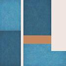 Intercept, Geometric Shapes by ItayaArt