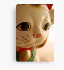My Neko-chan Leinwanddruck
