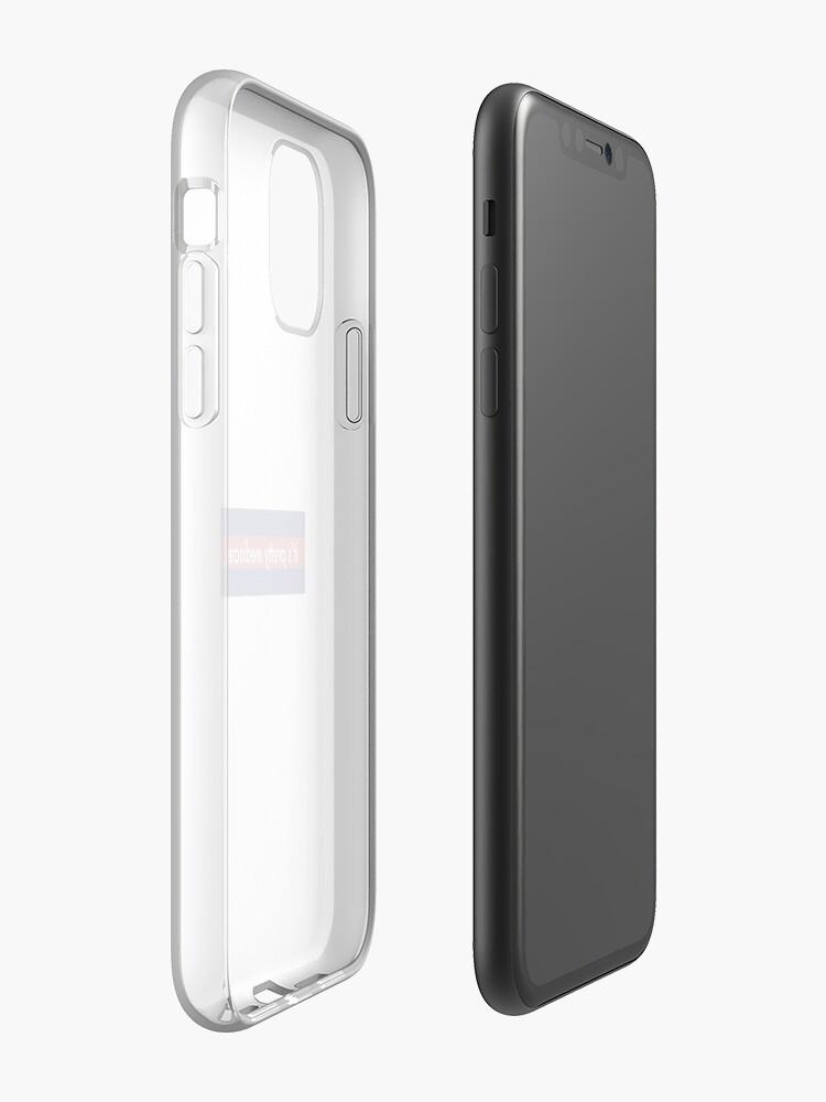 """dateien von ipad zu ipad - """"Supreme Style """"Es ist ziemlich mittelmäßig"""""""" iPhone-Hülle & Cover von elioelioelio17"""