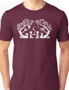 Twilight Teatime Unisex T-Shirt