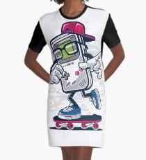 Street Gamerz Graphic T-Shirt Dress