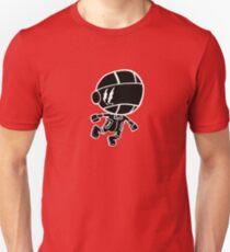 Futureman! Unisex T-Shirt