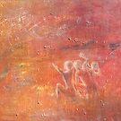 Genesis At Night by DiSantArt