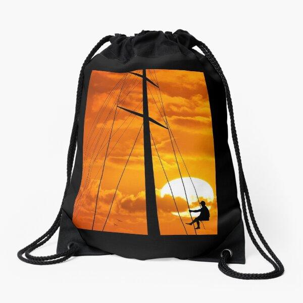 Yachtsman Drawstring Bag