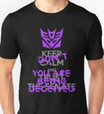 DON'T Keep Calm T-Shirt