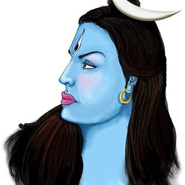 Shiva by archys187