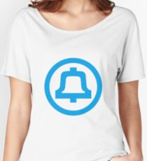 Bell Telephone Logo Women's Relaxed Fit T-Shirt