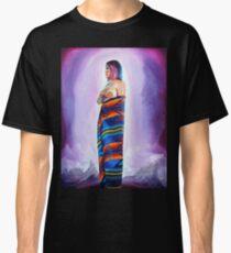 Purple Planets, Connection Classic T-Shirt
