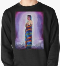 Purple Planets, Connection Pullover